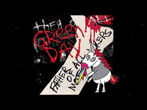 Green Day - Sugar Youth (Official Audio)