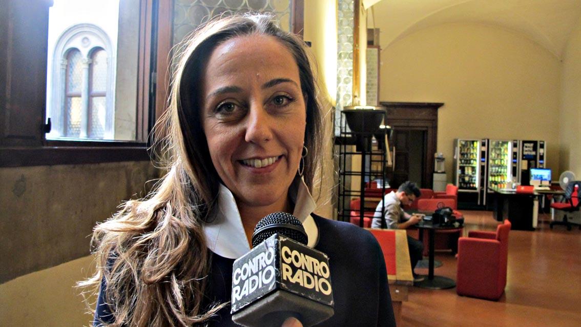 'Il Cuore di Firenze':  in mille a cena in piazza del Duomo per beneficenza