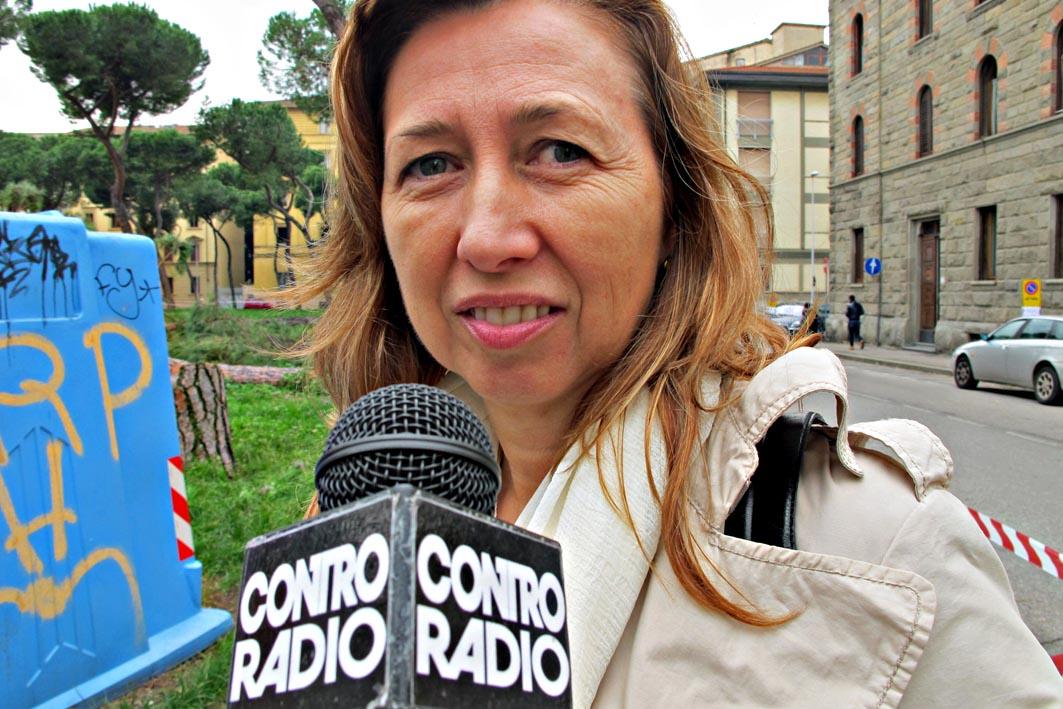 Noferi(M5s) lascia vicepresidenza Consiglio Firenze