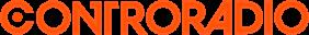 Logo Controradio footer