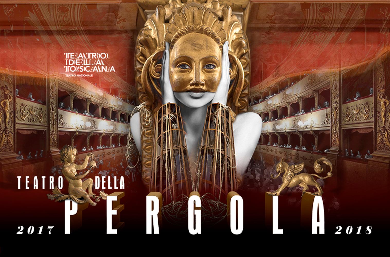 Teatro della Pergola - immagine @ Walter Sardonini