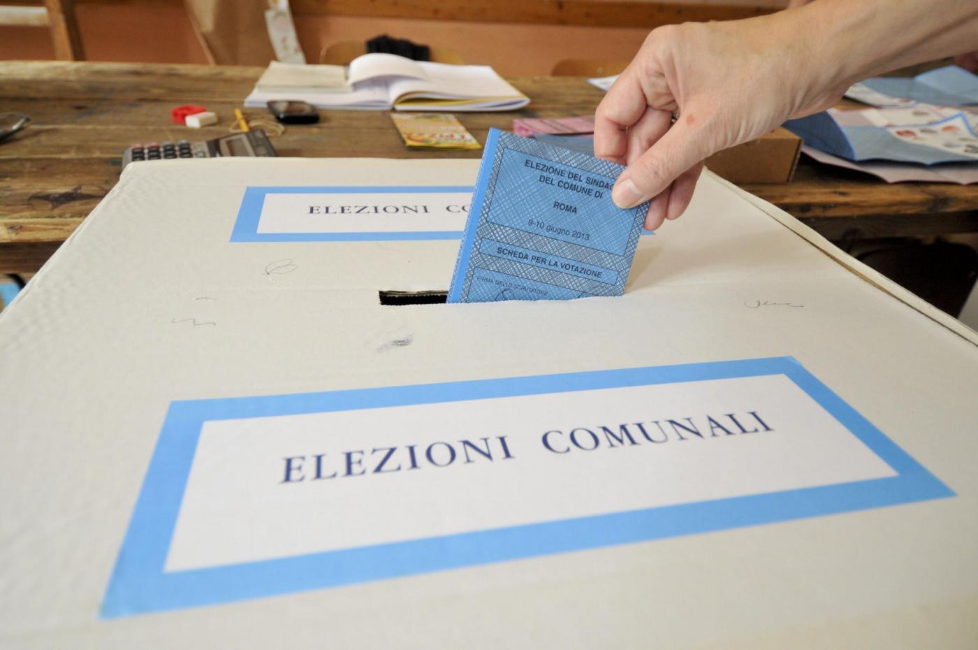 == Comunali: Lorenzini, a Rignano vinto il Pd ma nessuna rivalsa