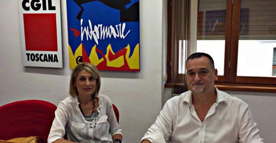 Cgil e Sunia Toscana: tassa sui SUV ed altro, per 'Emergenza casa'