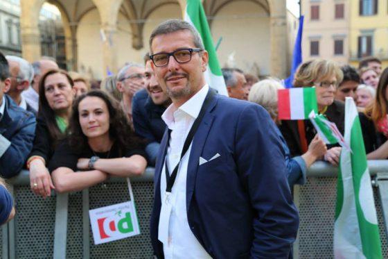 Caso Sguanci: Mdp esce da maggioranza del Comune di Firenze