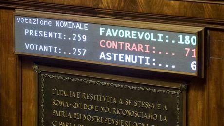 """Fine vita: legge in vigore domani, Sostegni (Pd) """"i Comuni si attivino"""""""