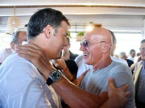 """Renzi: """"All'attacco come Sacchi, match point con M5s"""""""