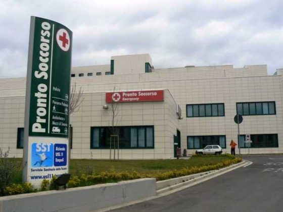 Sanità: caso di legionella all'ospedale di Empoli