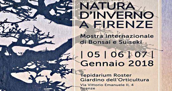 Mostra Internazionale di Bonsai e Suiseki