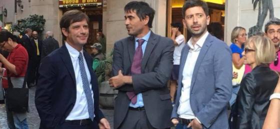 Toscana: 3500 firme per Potere al Popolo, per Leu arrivano Speranza e Fratoianni