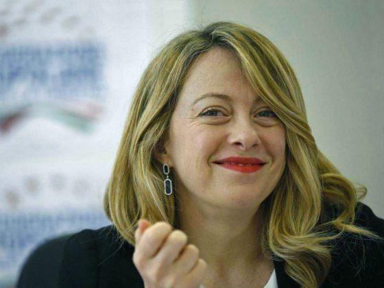 Meloni (Fdi): A Livorno è stata un'aggressione