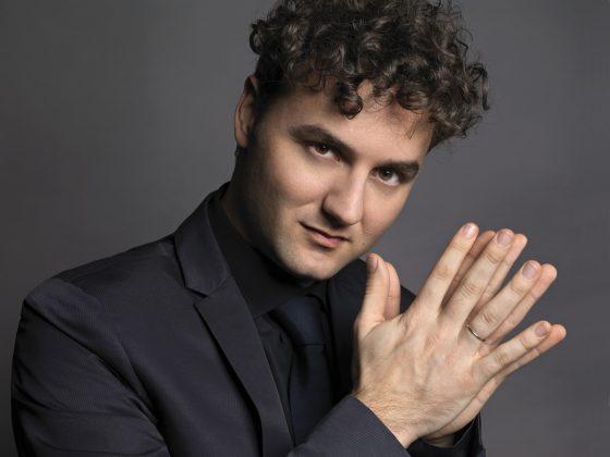 Il  2018 degli Amici della Musica di Firenze prende il via sabato 13 gennaio  con il raffinato pianismo di Giuseppe Albanese