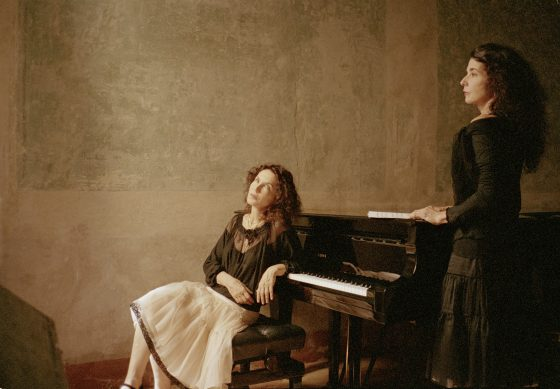 Amici della musica presenta le dive del pianoforte le francesi  Katia e Marielle Labèque