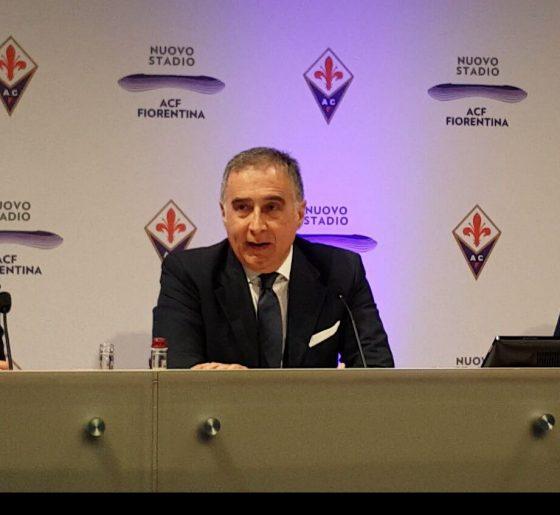 Fiorentina: approvato bilancio con utile di 37 milioni