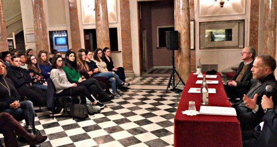 Fondazione Teatro della Toscana, progetto alternanza scuola lavoro