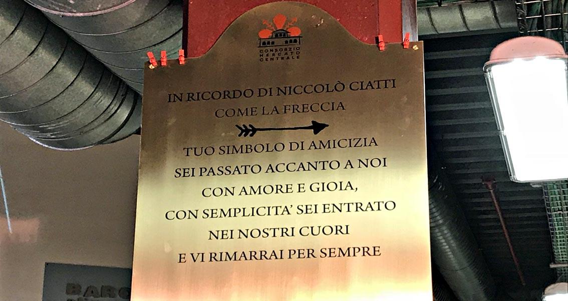 Niccolò Ciatti