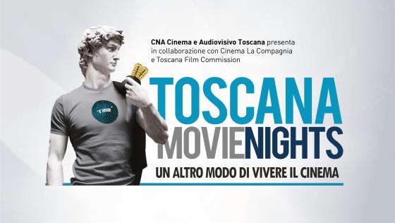 Toscana Movie Nights presenta Musica e nuove generazioni: fare arte in Italia