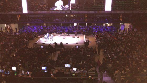 #GiornodellaMemoria 2018. A Firenze in ottomila: la diretta di Controradio
