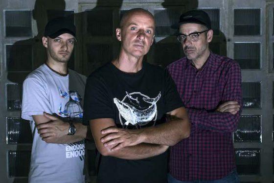 Assalti Frontali in concerto al Combo Social Club