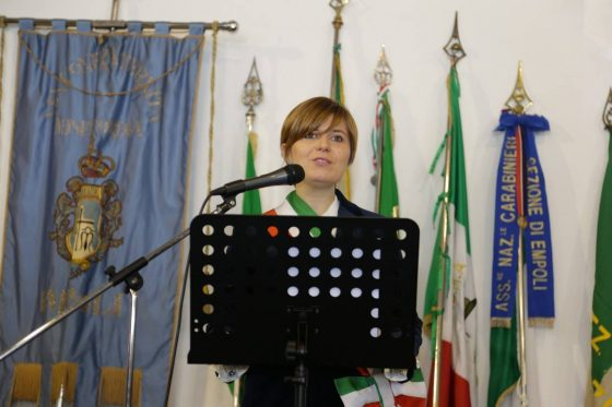 Empoli: 400 in corteo con sindaco Barnini dopo minacce con proiettili