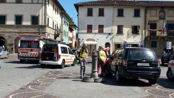 Arezzo, pm chiede archiviazione per la madre bimba morta in auto a Castelfranco