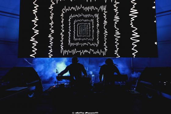 Capofortuna ft Crimson live  al BUH! Venerdì 12 gennaio