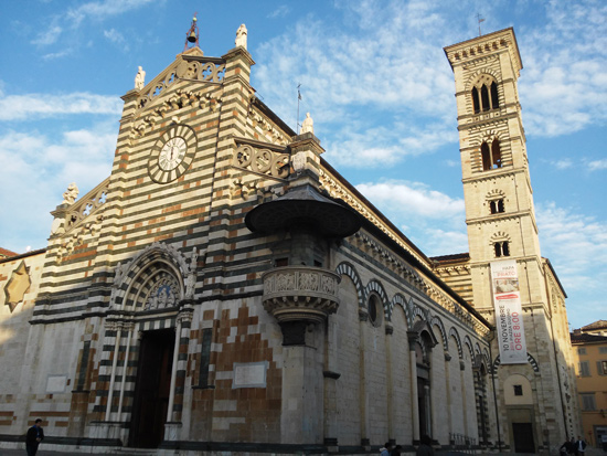 Epifania: messa multietnica a Prato