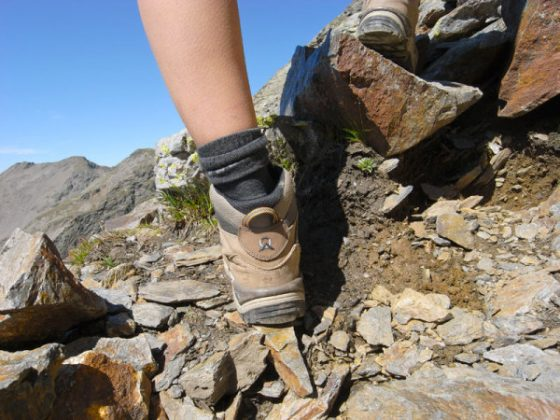 Escursionista disperso su Appennino Tosco-Emiliano, allarme col cellulare poi niente