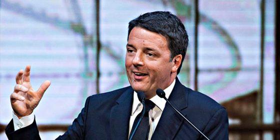 Renzi: da domani a sabato scuola di formazione politica nel Lucchese