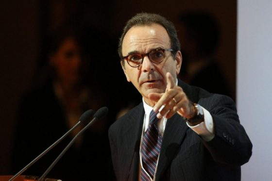 """Centrodestra: Parisi a Pistoia, """"Berlusconi decida se ci vuole o no"""""""
