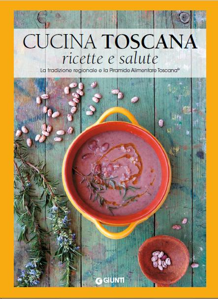 In libreria il ricettario promosso dalla Regione Toscana