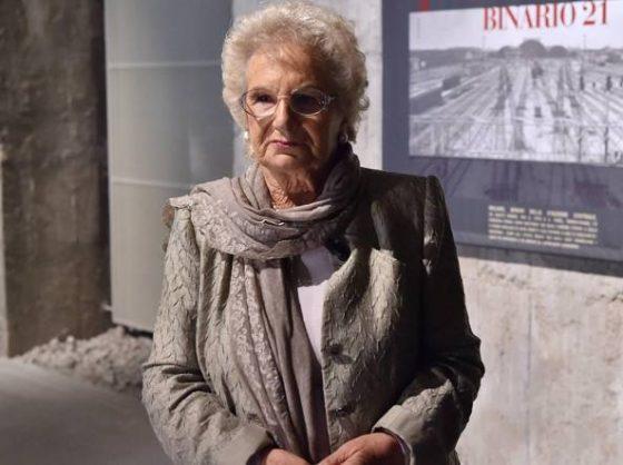 Piombino: il comune conferisce la cittadinanza onoraria a Liliana Segre