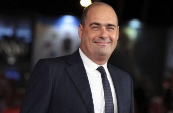"Zingaretti a M5S-Lega: ""Fermatevi e pensate al Paese"""