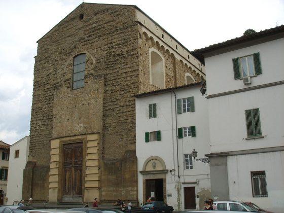 Cappella Brancacci: cade calcinaccio, chiuso complesso museale