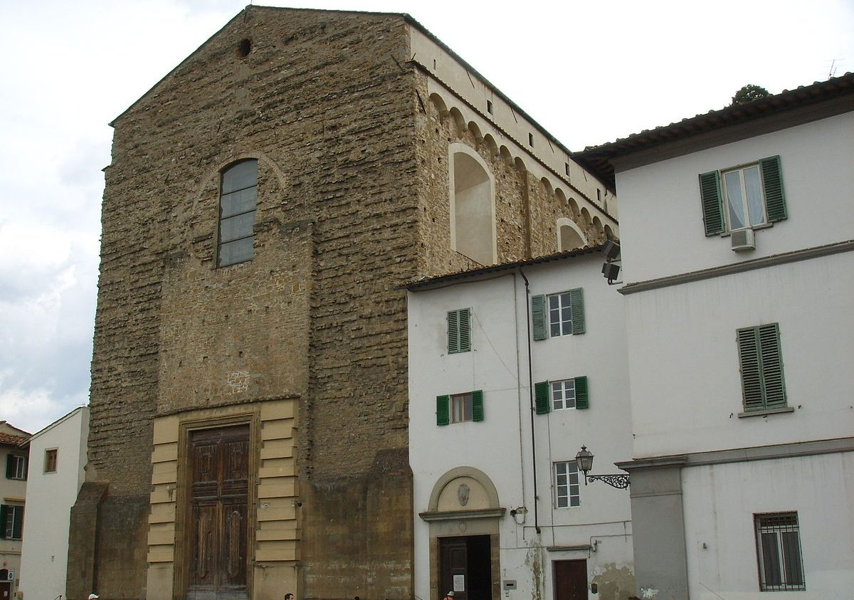 Calcinaccio caduto: la Cappella Brancacci riapre domani
