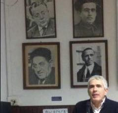 Elezioni: Rossi (LeU), 'Pd smetta di dire che aiutiamo destre e populismi'