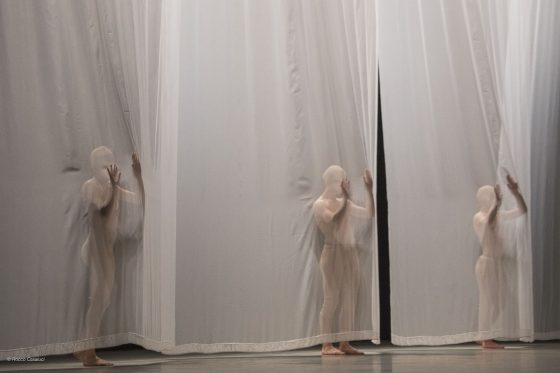 Al Cango protagonista la danza con la nuova creazione di Sieni, Petruška