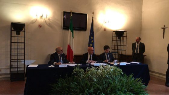 Sicurezza: Minniti, da domani 13 equipaggi in più a Firenze