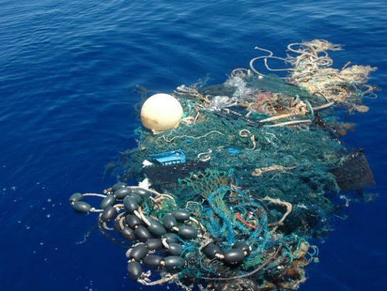 Arcipelago Pulito: i pescatori toglieranno le plastiche dal mare