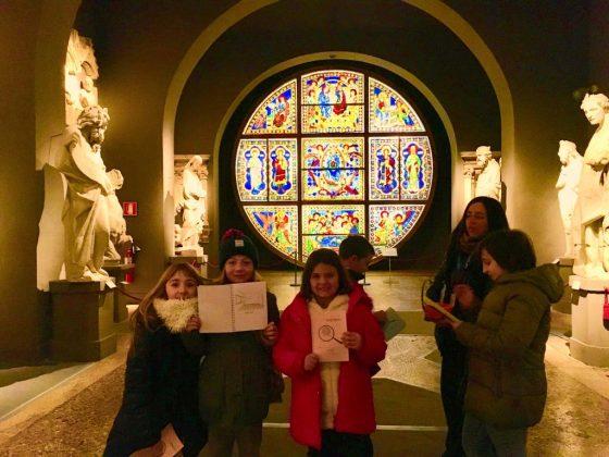 Siena for Kids: Il Museo dell'Opera del Duomo apre le porte ai baby visitatori