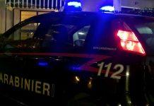 carabinieri Firenze, arrestati