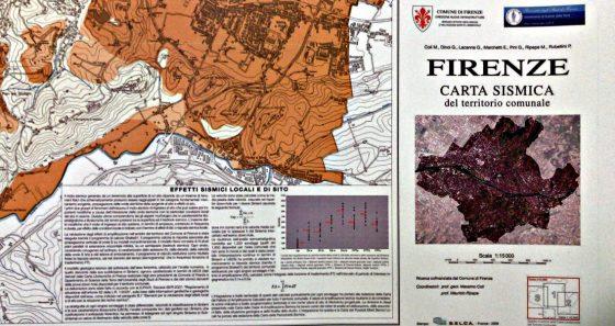 Rischio terremoti a Firenze, gli studi dell'Università