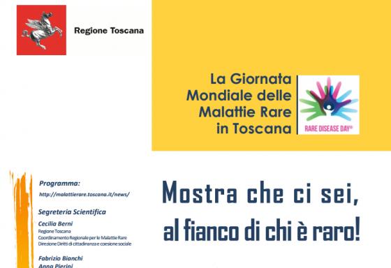 Sanità: Giornata malattie rare, a Firenze esperti a confronto