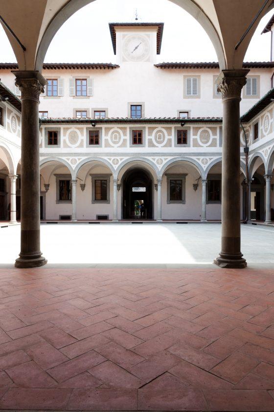 Torna domani l'Open day al Museo degli Innocenti