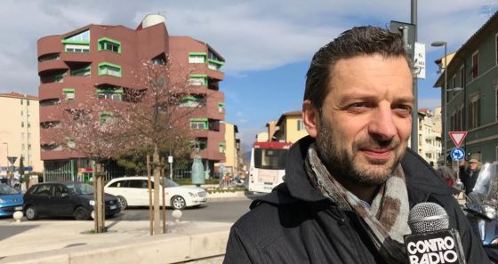 """Amministrative, Toccafondi: """"Pd da solo non basta, Nardella valorizzi coalizione"""""""