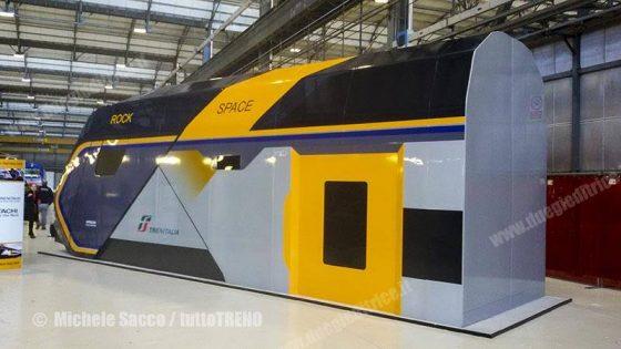Fit-Cisl: treni regionali facciano manutenzione all'Osamnnoro