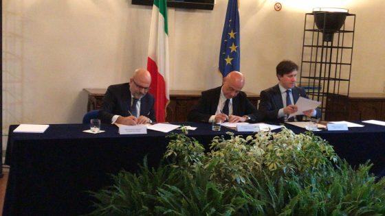 Sicurezza: Nardella, con Patto, più strumenti per Firenze