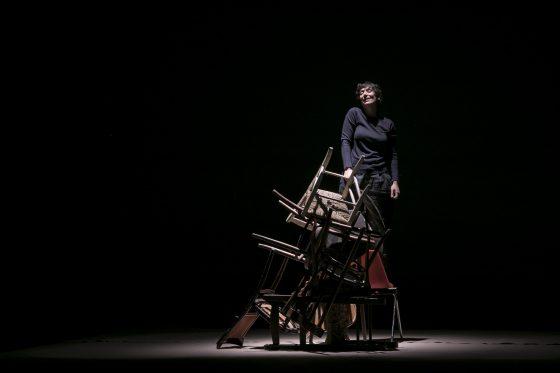 Io sono chi, uno spettacolo sull'esperienza nelle RSA al Teatro della Limonaia