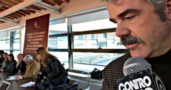"""Aeroporto Firenze, Bassilichi: """"i lavori si faranno anche senza finanziamenti Mit"""""""