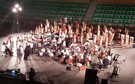 """Concerto di carnevale a """"Careggi in Musica"""" in scena """"La volpe e la principessa"""""""