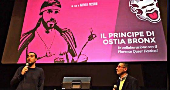 Critico per un giorno: 'Il Principe di Ostia Bronx'